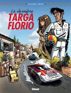 La dernière Targa-Florio