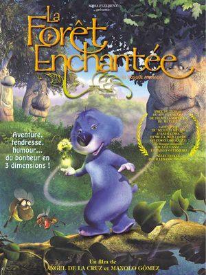 La forêt enchantée Film