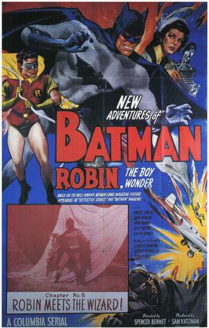 Batman et Robin (1949)