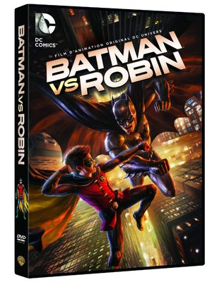 Batman contre Robin