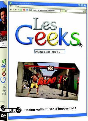 Les Geeks