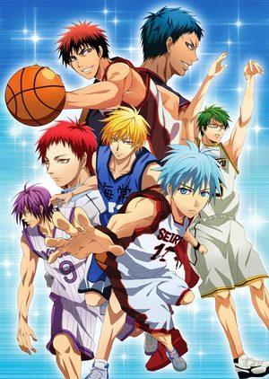 Kuroko's Basket 3 Série TV animée