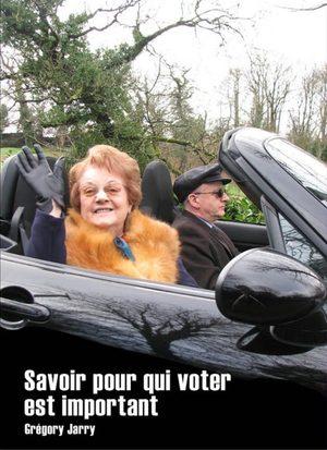 Savoir pour qui voter est important