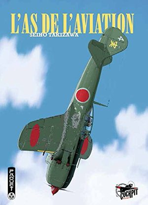 L'As de l'Aviation Manga
