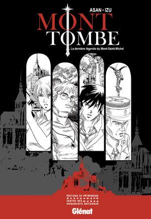 Mont Tombe Global manga
