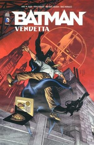 Batman - Vendetta