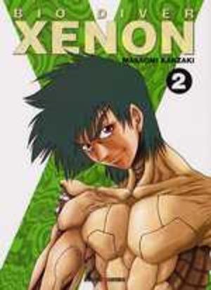 Bio Diver Xenon Manga