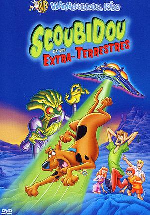 Scooby-Doo et les Extraterrestres