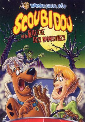 Scooby-Doo et le Rallye des monstres