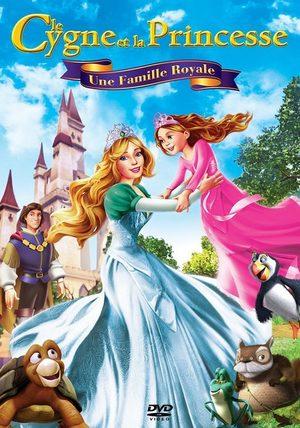 Le Cygne et la Princesse : Une Famille royale Film