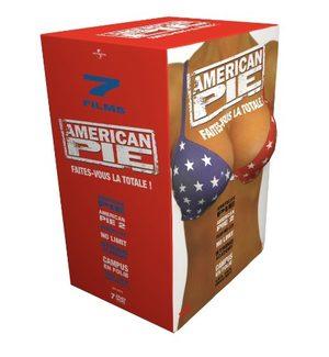 American Pie - L'intégrale 7 films
