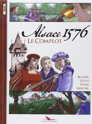 Alsace 1576