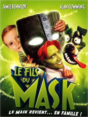 Le Fils du Mask Film