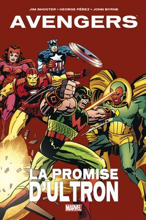 Avengers - La promise d'Ultron