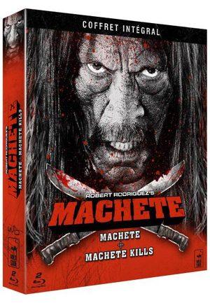 Coffret Machete