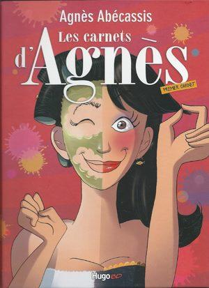 Les carnets d'Agnès