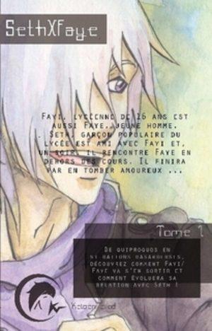 SethXFaye Manga