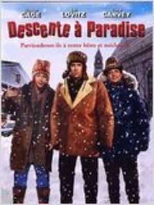 Descente à Paradise Film