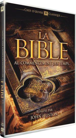 La Bible : Au commencement des temps