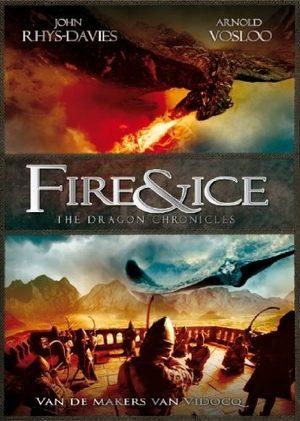 Les Chroniques du Dragon (Fire & Ice)