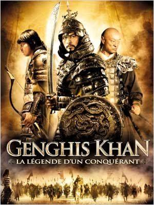 Genghis Khan, la légende d'un conquérant