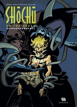 Shôchû on the rocks Global manga