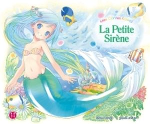 La petite sirène Livre illustré