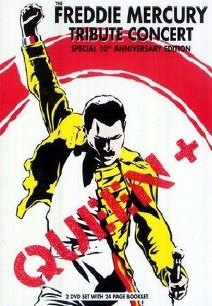 Freddie Mercury : Tribute Concert - Edition 10e anniversaire