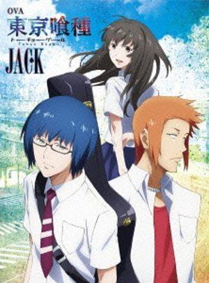 Tokyo Ghoul [JACK] OAV