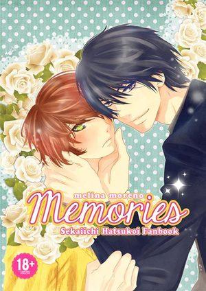 Sekaiichi Hatsukoi - Memories Dôjinshi