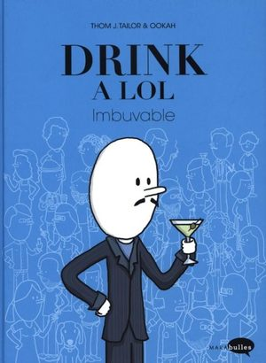 Drink a lol