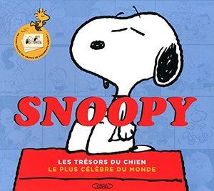 Snoopy - Les trésors du chien le plus célèbre du monde