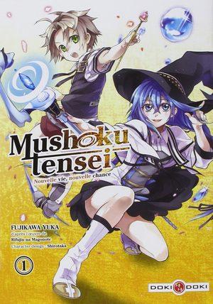 Mushoku Tensei Série TV animée