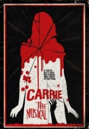 Carrie: The Musical Film
