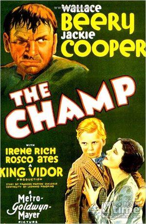 Le Champion (1931)