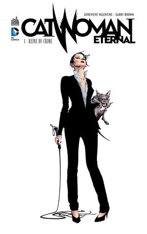 Catwoman Eternal