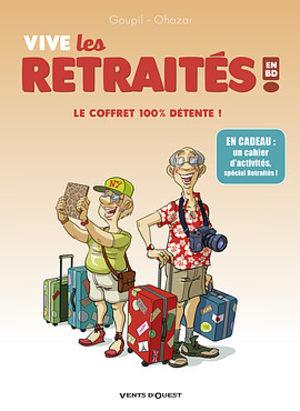 Les retraités en BD