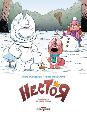 Hector (Dubuisson)