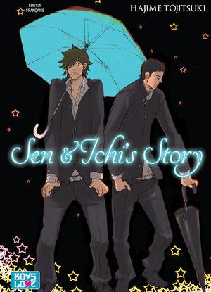 Sen & Ichis Story Manga