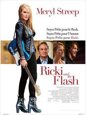 Ricki and the Flash Film