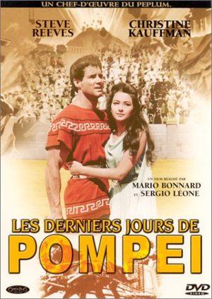 Les Derniers Jours de Pompei Film