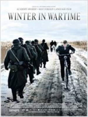 Winter in Wartime Film