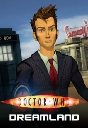 Doctor Who : Dreamland