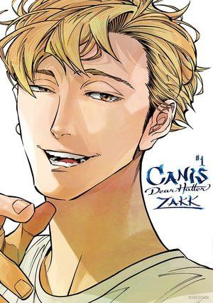 CANIS -Dear Hatter- Manga
