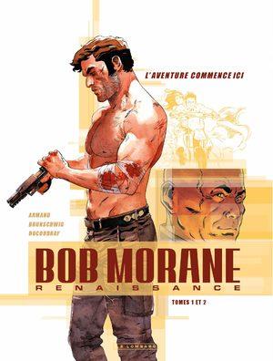 Bob Morane renaissance