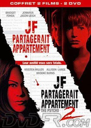 JF partagerait appartement 1 & 2