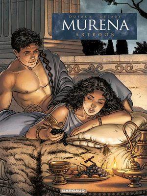 Murena Artbook