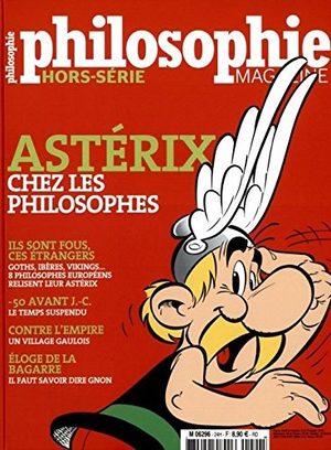Astérix chez les philosophes