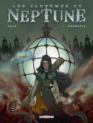 Les fantomes de Neptune