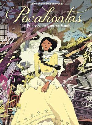 Pocahontas - La Princesse du Nouveau Monde